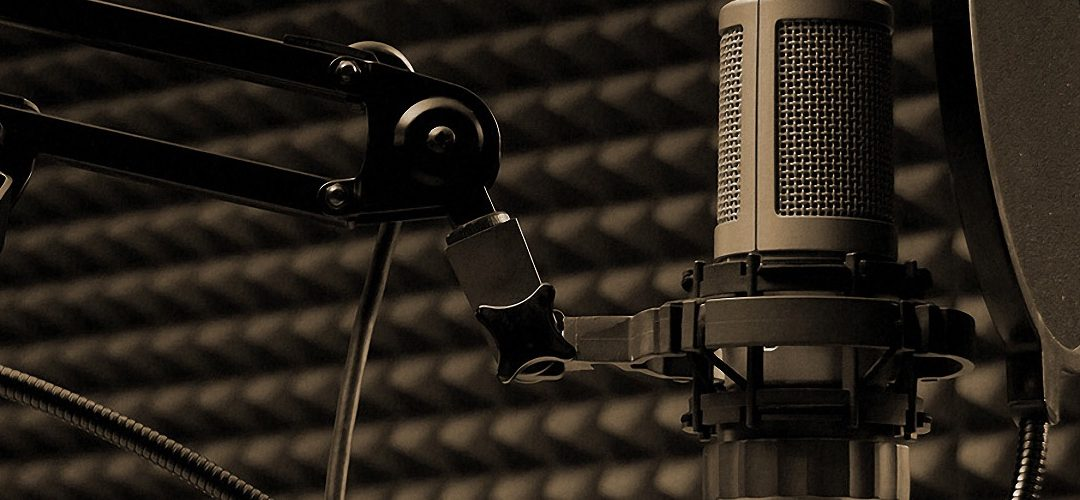 Recording Vocals in Multiple Takes