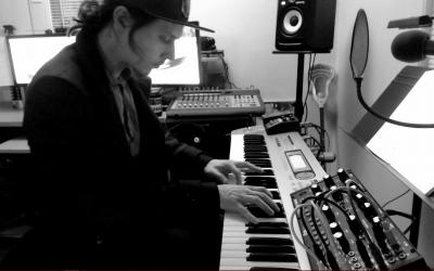 """Video: """"Find Your Way"""" by Nobuo Uematsu – Final Fantasy 8 Piano Collections"""